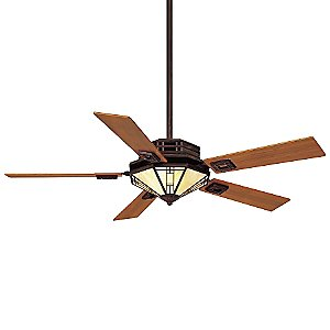 Mission Ceiling Fan by Casablanca Fans